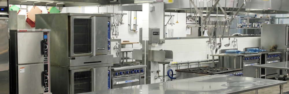 Find the best and largest selection of foodservice equipment at Richmart!